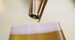 The rise of full-flavoured beer