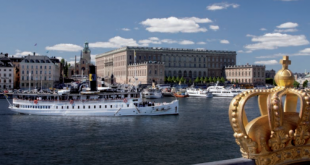 Experience Sweden in 2015